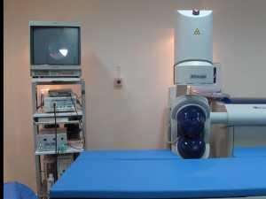 Aparatură de ultimă generație pentru tratamentul pietrelor la rinichi