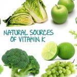 Cand și cum să folosim vitamina K?